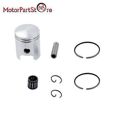 PISTON KITS RING PIN PW PY RINGS 80PY ENGINE For YAMAHA PW80 PW 80 47MM