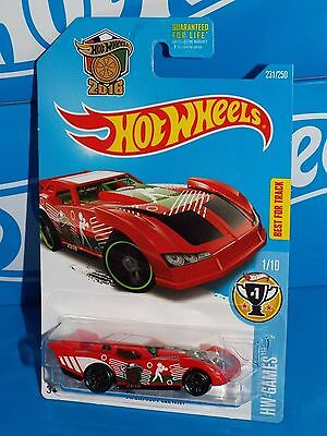 hot wheels games 2016