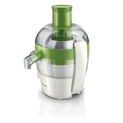 Philips Viva Collection Juicer QuickClean Drip Stop Plastic 500W 1.5L HR1832/51