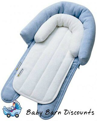NEW Playette - All-Around Support - Blue from Baby Barn Discounts