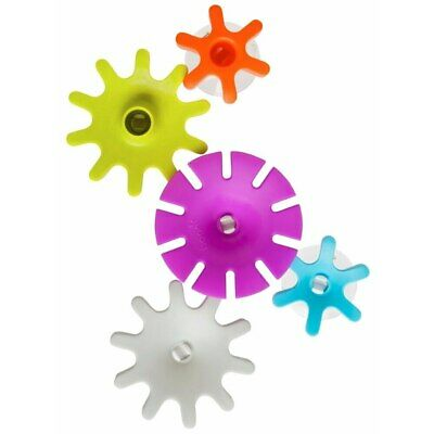 NEW Boon - COGS Building Bath Toy Set from Baby Barn Discounts