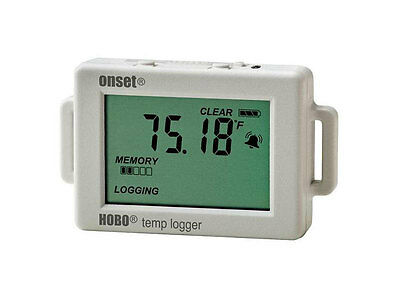 Onset HOBO UX100-001 Temperature Data Logger