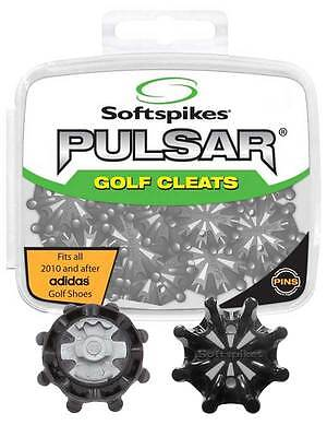 SoftSpikes Pulsar Golf Cleats Pins