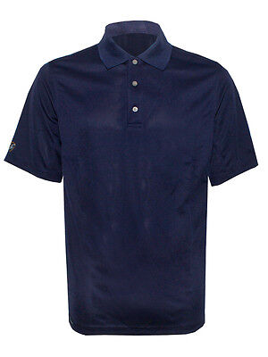 Cleveland Foundation Golf Polo - Navy