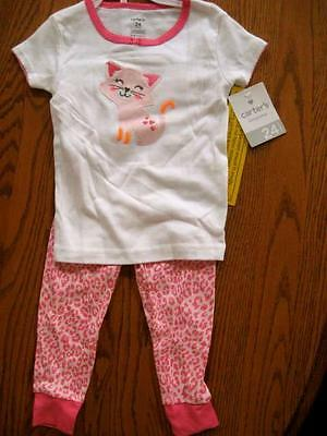 bb15aee0366d CARTER S GIRL S ONE Piece Zip Up Footed Pajama AH7 Rainbow Stripe ...