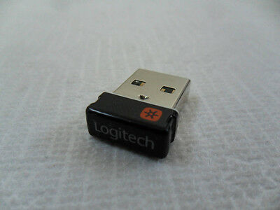 """LOGITECH Unifying USB Receiver for Performance Mouse MX NEW OEM """"WoW"""""""