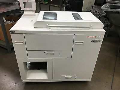 Standard Horizon ColorWorks Pro In-Line Finisher, CW-8000 CW-FU80, Booklet Maker