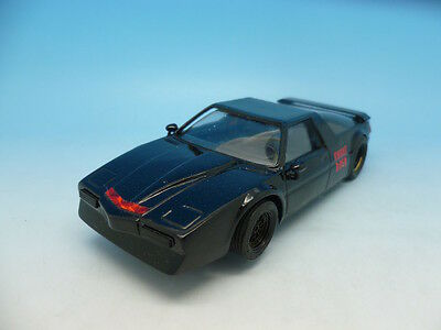 Scalextric PreProduction Knight Rider Prototype, made from M1, rare one off!
