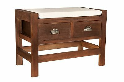 Wooden Maize Table Bench Stool Seat Storage Cupboard Hallway Drawer Cabinet
