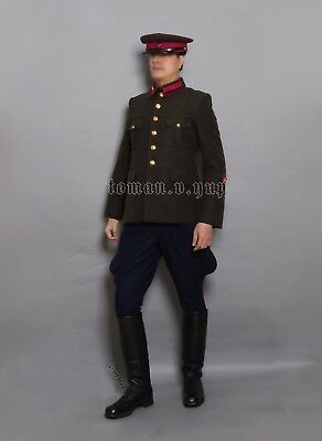 replica meiji  to ww2 japan navy officer's uniform set
