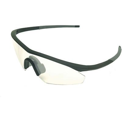 Madison Glasses Shields Clear