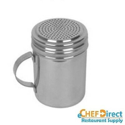 1PC Stainless Steel 10 oz. Dredge with Handle