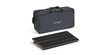 Aclam Pedal Boards EVO TRACK S2 + SOFTCASE S2, ETS2SCBK, Brand New