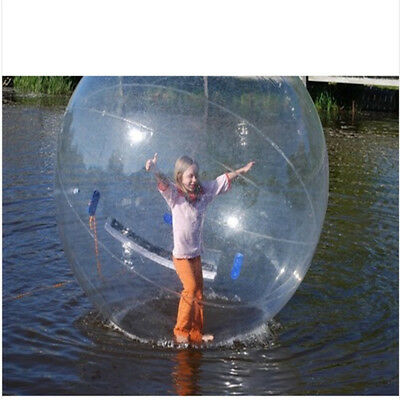 130cm inflatable water walking ball water toy dance ball walk on water free ship