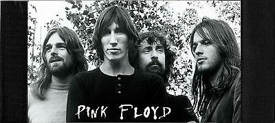 Pink Floyd  - Stubby / Can Cooler
