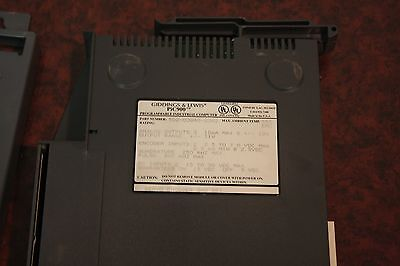 GIDDINGS /& LEWIS Barrier Module  M.1016.9125 R2    502-03673-00