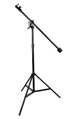 Bresser BR-BLS210 Boom Light Stand with Arm