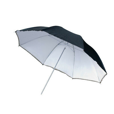 Bresser SM-05 Umbrella White/Black/Silver 101cm