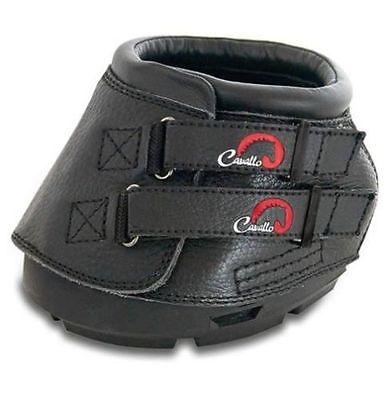 NEW PAIR Cavallo Simple Horse Boot Boots Size 5 BLACK