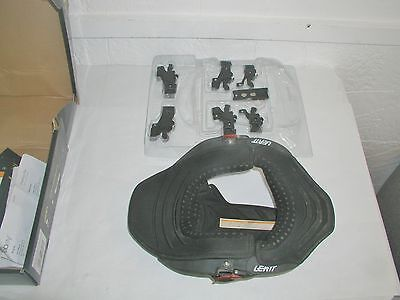 Leatt neck protection system GPX Adventure II Medium Everything shown included