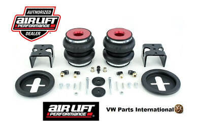 VW Passat TSI TDI Air Lift Rear Suspension Slam Kit Air Ride Bags