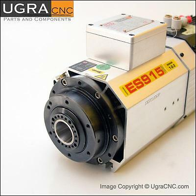 Professional GMT ATC Spindle Motor Automatic Tool Change ISO30 3.7kW (5 HP) 220V