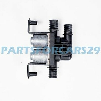 BRAND NEW Heater Control Valve for BMW E39 525i 528i 530i X5 E53 64128374995