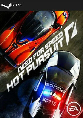 Need For Speed Hot Pursuit (STEAM GIFT) DIGITAL