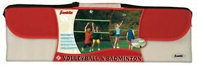 Badmito/Volleyball Set by Franklin Sports Industry, 3PK