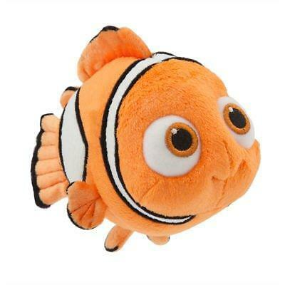 New Official Disney Finding Dory 20cm Nemo Soft Plush Toy