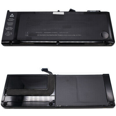 "For Apple Macbook Pro 15"" A1286 2011 2012 Replacement Battery A1382 OEM"