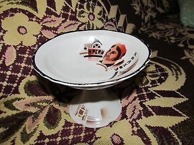 Candy bowl 1930-1940