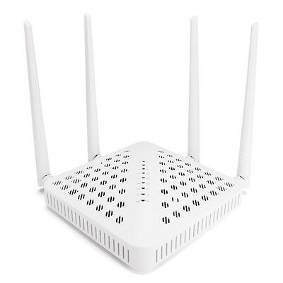 English Firmware TENDA FH1205 Dual Band Wireless Router 1200Mbps Repetidor WIFI
