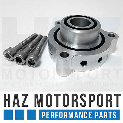 Alfa  Mito 1.4 Turbo Multiair 135 Forge Motorsport Dump Valve Adapter Spacer Kit