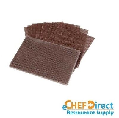 "4"" X 5 1/2"" Griddle Screen (20Pcs/Pack) - FREE SHIPPING !!!"