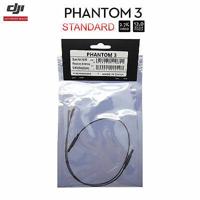 DJI Phantom 3 Standard STA RC Drone Part 69 2PC Receiver Antenna 5.8 G (STA)