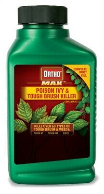 SCOTTS ORTHO ROUNDUP Max Garden Disease Control Concentrate 16-oz