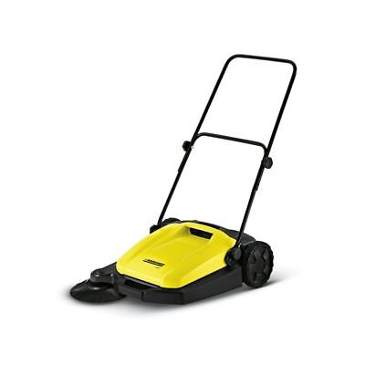 New Karcher S500 Push Sweeper 550Mm Wide, Outdoor Patios, Driveway, Car Park