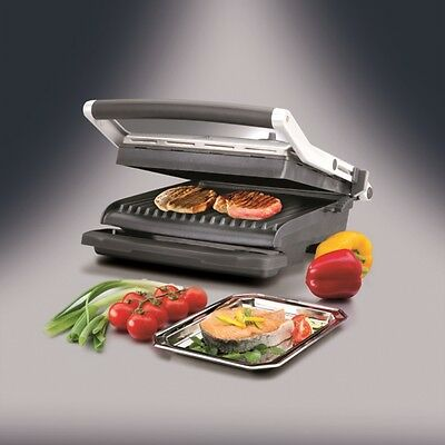 GASTROBACK professional design electric Grill from germany 2200Watt +Invoice