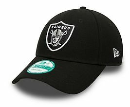 "Casquette New Era 9Forty "" The League "" Oakland Raiders"