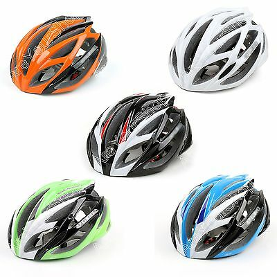 New Bicycle Casco Bici Ciclismo Adult Road EPS Mountain Safety Shockproof Helmet