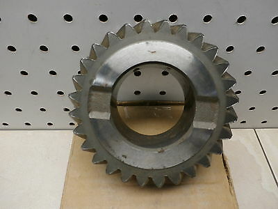 12542867 Main Shaft 3rd Gear, NV4500, 28T, OEM NOS ACDelco, Free US 48 Ship ~