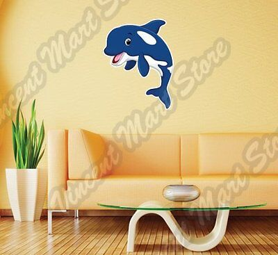 Nice Whale Wall Decor Frieze - Wall Art Collections ...