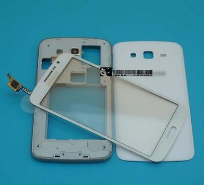 For Samsung Galaxy Grand 2 II G7102 G7106 Housing Cover Touch Screen replacement