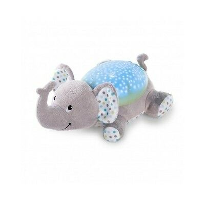 Led Night Light Bedtime Soother Infant Newborn Baby Star Moon Colours Slumber