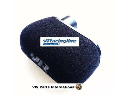 RacingLine VWR R600 Replacement Filter for R600 Induction Intake System