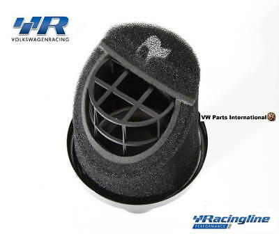 VW Golf MK6 GTI TDI Replacement Filter for Racingline VWR Air Intake Induction