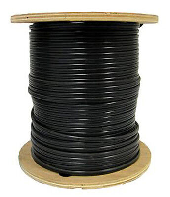 14/2 Underground Outdoor Landscape Lighting Cable Wire 250ft, UV rated, USA made