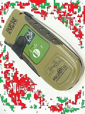 MicrOfix 406 GPS EMERGENCY PERSONEL LOCATOR BEACON PLB-300 NOT A TOY! READ!