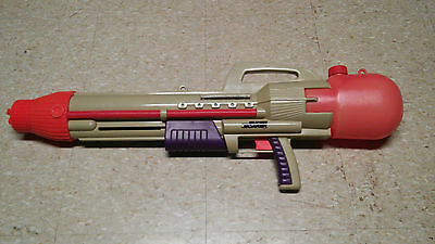 Super Soaker CPS 2500 - Works, no leaks, missing strap